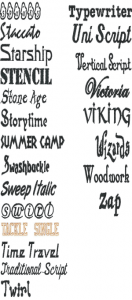 available-fonts-custom-embroidery-durham-nc